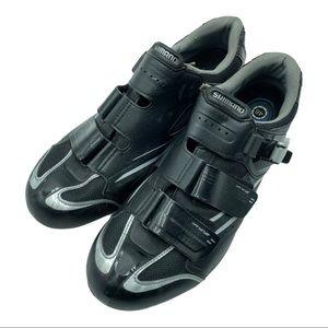 Shimano R088 Mens Road Bike Cycling Shoes EU 46